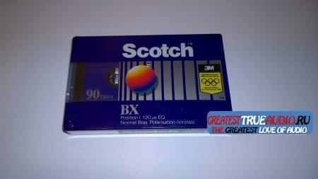 SCOTCH BX 1987.