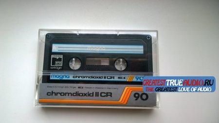 MAGNA SUPER CHROM 1987..