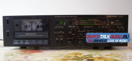 harman/kardon CD491  1987