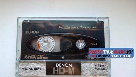 DENON HD-M 1992