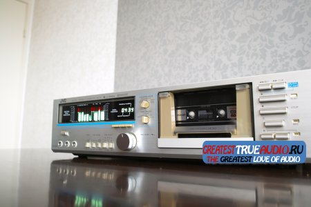 JVC KD-D4 1981