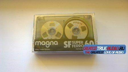 MAGNA SF SUPER FERRO 1984