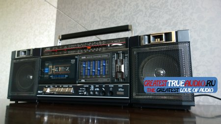 JVC PC-30 1985