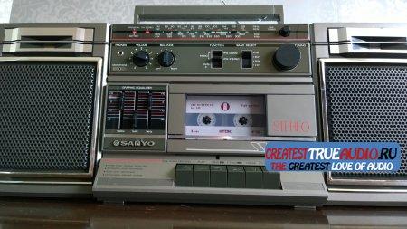 SANYO M9711LU 1985