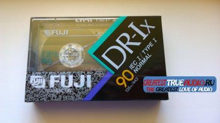 FUJI DR-1X 1989