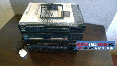 JVC DR-E2L 1988