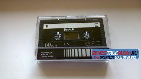 SCOTCH CX 1987