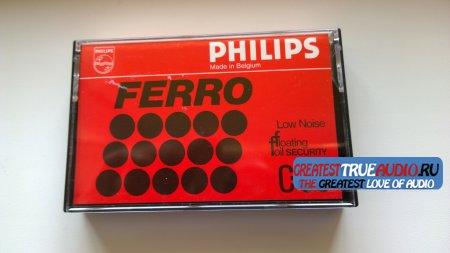 PHILIPS FERRO C-60 1981