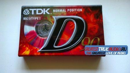 TDK D 1997