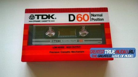 TDK D 60 1982