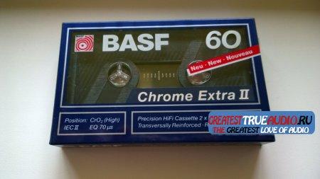 BASF CHROME EXTRA 1989