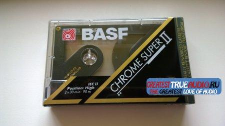 BASF CHROME SUPER 60 1991