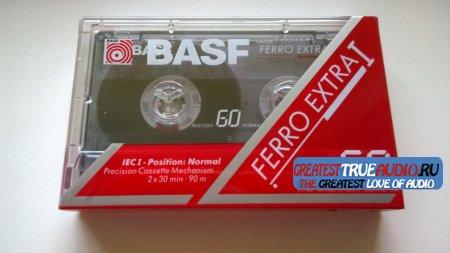 BASF FERRO EXTRA 60 1991