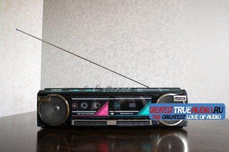TOSHIBA RT-8036 1985