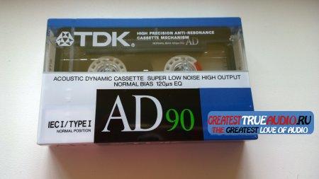 TDK AD 1988
