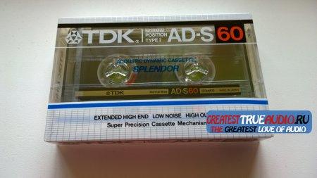 TDK AD-S 60 1984