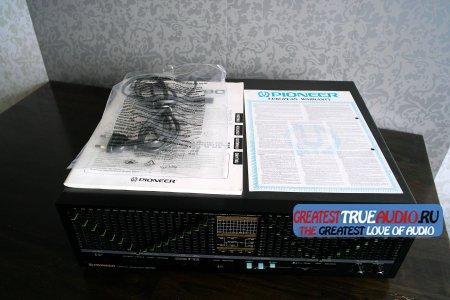 PIONEER SG- 90 BLACK 1985
