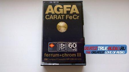 AGFA CARAT 1981