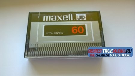 MAXELL UD 60 1979