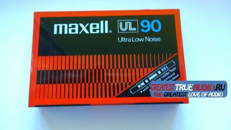 MAXELL UL 90 1982