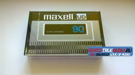 MAXELL UD 90 1979