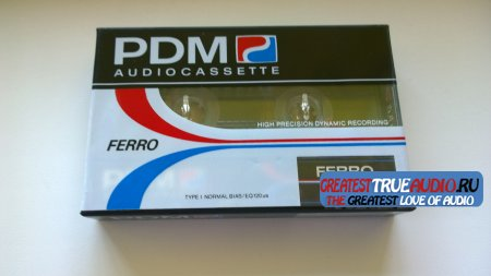 PDM FE 90 1987