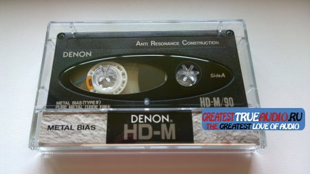 DENON HD-M 1990