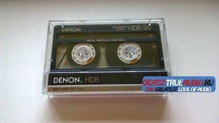 DENON HD 8 1988
