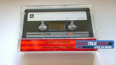 TDK D. 60 1982