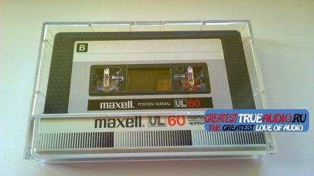MAXELL UL 60 1982