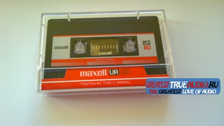MAXELL UR 60 1985