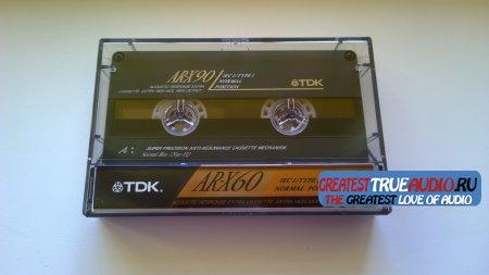 TDK AR-X 90 1990