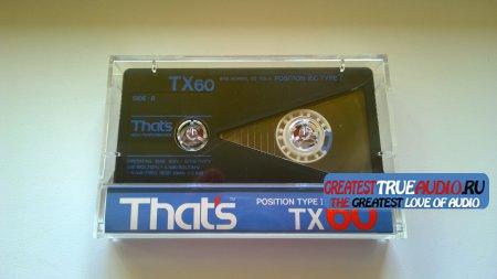 THATS TX 60 1989