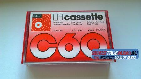 BASF LH CASSETTE 1976