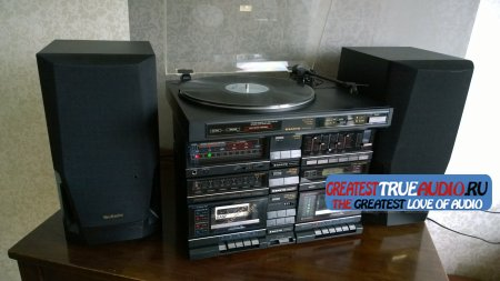 SANYO ARCHITECT SERIES 6050 1986