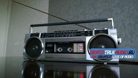 SANYO M7150 L 1985