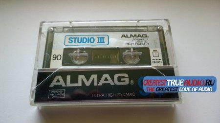 ALMAG 90 STUDIO- III  1984