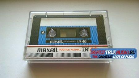 MAXELL LN 46 USA market 1982