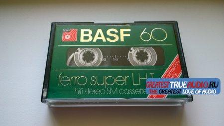 BASF FERRO SUPER 60 LH 1980..