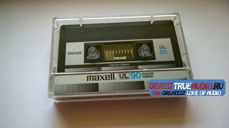 MAXELL UL 90 1985