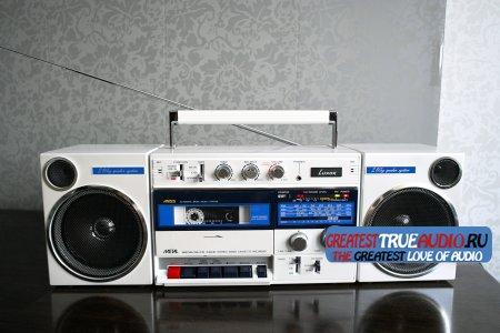 LUXOR-SANYO MV 40 1984