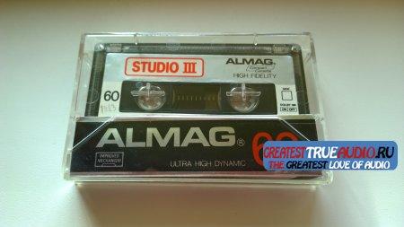 ALMAG 90 STUDIO- III 60  1984