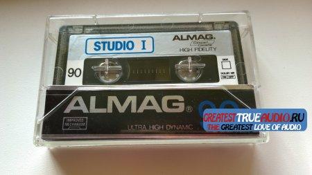 ALMAG 90 STUDIO- I   1984