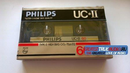PHILIPS  UC II 60 1984