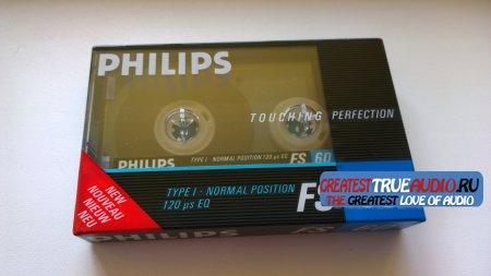 PHILIPS  FS 60 1987