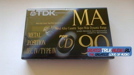 TDK MA 90 1992
