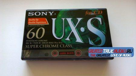 SONY UX-S 60 1995