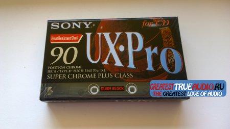 SONY UX-PRO 90 1995