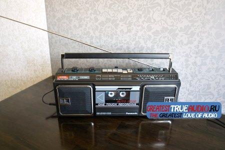 PANASONIC RX-4936 L 1985