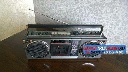 PANASONIC RX-4933 L 1985